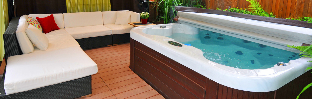 Hot Tubs & Spas in Greenville, South Carolina