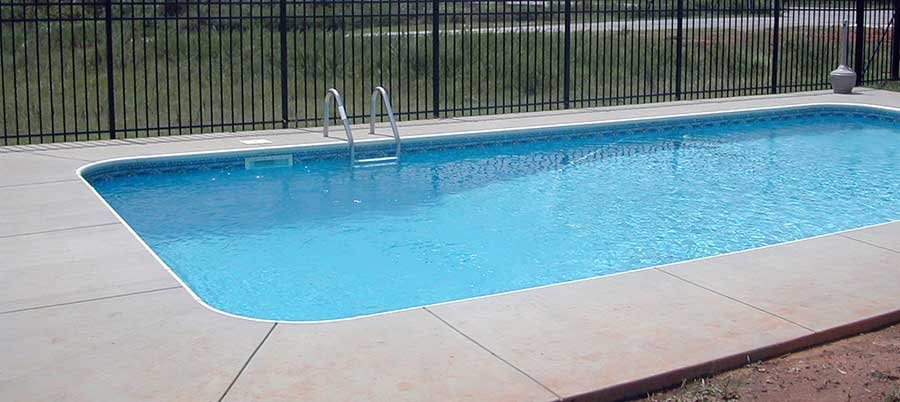 Swimming Pools, Greenville, SC | Outside In Leisure