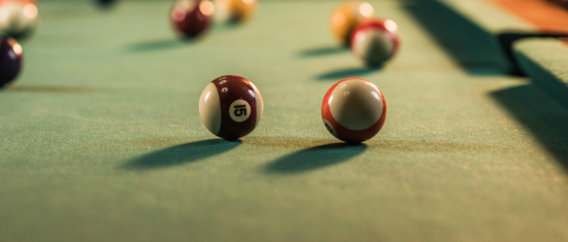 Pool Tables in Greenville, South Carolina