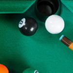 Billiard Tables in Greenville, South Carolina
