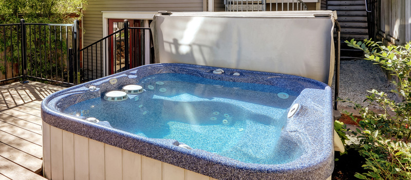 Spa Tubs in Greenville, South Carolina