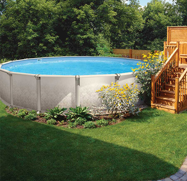Above Ground Pools Anderson Sc Outside In Leisure Products