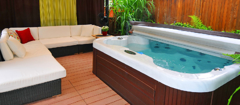 Hot Tubs & Spas in Anderson, South Carolina
