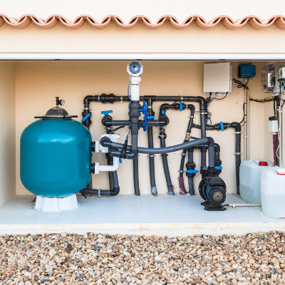 What You Need to Know About Pool Filters