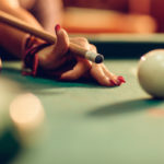 Billiard Tables in Anderson, South Carolina