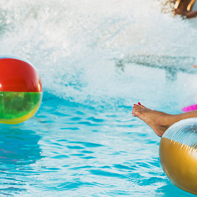 The 5 Best Pool Toys You Need This Summer