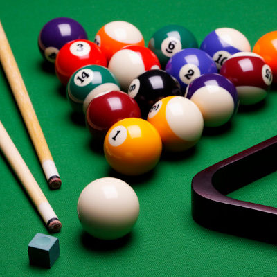 Pool Tables 101: 3 Things You Need to Know Before Purchase