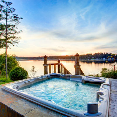 Tips for Keeping Hot Tubs Healthy