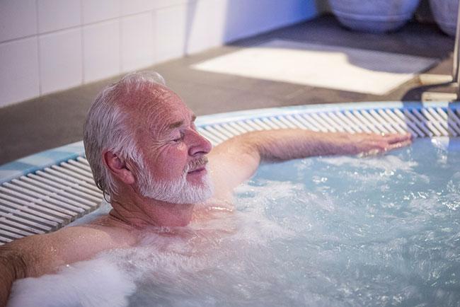Legitimate Health Reasons to Invest in Spas