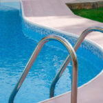 In-Ground Pools in Greer, South Carolina