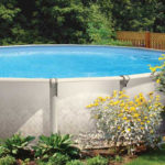 Above-Ground Pools in Greer, South Carolina