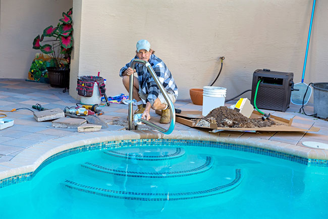 Qualities that Reliable Pool Companies Have in Common