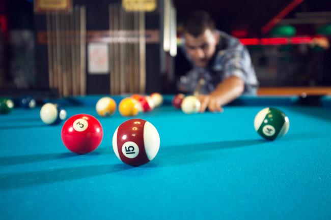 Billiard Tables in Simpsonville, South Carolina